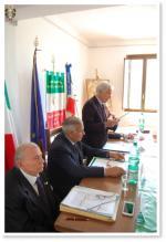 Assemblea annuale dei soci UNMS della sezione provinciale di Rieti - 4 Giugno 2016 - Foto 31