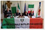 Assemblea annuale dei soci UNMS della sezione provinciale di Rieti - 4 Giugno 2016 - Foto 40