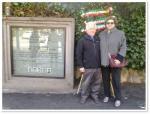 Foto commemorazione Martiri di via Fani - Roma - 15 marzo 2017 - Foto 2