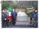 Foto commemorazione Martiri di via Fani - Roma - 15 marzo 2017 - Foto 4