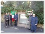 Foto commemorazione Martiri di via Fani - Roma - 15 marzo 2017 - Foto 5