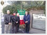 Foto commemorazione Martiri di via Fani - Roma - 15 marzo 2017 - Foto 6