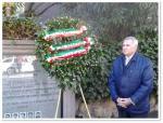 Foto commemorazione Martiri di via Fani - Roma - 15 marzo 2017 - Foto 7