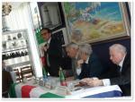 assemblea annuale Soci UNMS Sezione provinciale di Latina. 8 aprile 2017 - Foto 2