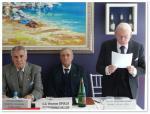 assemblea annuale Soci UNMS Sezione provinciale di Latina. 8 aprile 2017 - Foto 6