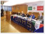 Assemblea annuale soci UNMS sezione provinciale di Roma. 20 Maggio 2017 - Foto 3