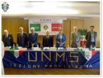 Assemblea annuale soci UNMS sezione provinciale di Roma. 20 Maggio 2017 - Foto 5