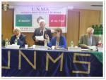 Assemblea annuale soci UNMS sezione provinciale di Roma. 20 Maggio 2017 - Foto 13