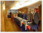 Assemblea annuale soci UNMS sezione provinciale di Roma. 20 Maggio 2017 - Foto 16