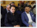 Assemblea annuale soci UNMS sezione provinciale di Roma. 20 Maggio 2017 - Foto 21