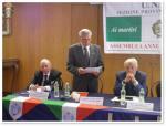 Assemblea annuale soci UNMS sezione provinciale di Roma. 20 Maggio 2017 - Foto 23