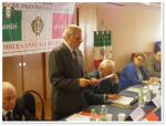 Assemblea annuale soci UNMS sezione provinciale di Roma. 20 Maggio 2017 - Foto 24