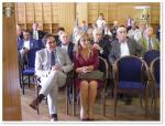 Assemblea annuale soci UNMS sezione provinciale di Roma. 20 Maggio 2017 - Foto 26