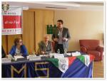 Assemblea annuale soci UNMS sezione provinciale di Roma. 20 Maggio 2017 - Foto 28