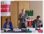 Assemblea annuale soci UNMS sezione provinciale di Roma. 20 Maggio 2017 - Foto 31