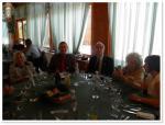 Assemblea annuale soci UNMS sezione provinciale di Roma. 20 Maggio 2017 - Foto 63