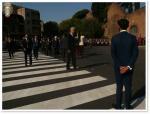 Foto del 74° Anniversario della difesa di Roma - Foto 11