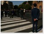 Foto del 74° Anniversario della difesa di Roma - Foto 12