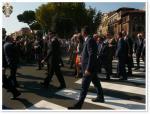Foto del 74° Anniversario della difesa di Roma - Foto 14