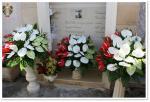 Sezione UNMS Frosinone - Pescosolido 14-09-2017 - Cerimonia di deposizione corona d'alloro monumento caduti di tutte le guerre. Foto 7