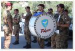 Sezione UNMS Frosinone - Pescosolido 14-09-2017 - Cerimonia di deposizione corona d'alloro monumento caduti di tutte le guerre. Foto 19