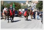 Sezione UNMS Frosinone - Pescosolido 14-09-2017 - Cerimonia di deposizione corona d'alloro monumento caduti di tutte le guerre. Foto 22