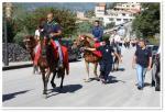 Sezione UNMS Frosinone - Pescosolido 14-09-2017 - Cerimonia di deposizione corona d'alloro monumento caduti di tutte le guerre. Foto 23