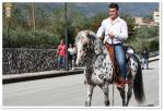 Sezione UNMS Frosinone - Pescosolido 14-09-2017 - Cerimonia di deposizione corona d'alloro monumento caduti di tutte le guerre. Foto 24