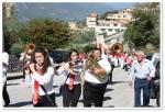 Sezione UNMS Frosinone - Pescosolido 14-09-2017 - Cerimonia di deposizione corona d'alloro monumento caduti di tutte le guerre. Foto 29