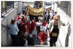 Sezione UNMS Frosinone - Pescosolido 14-09-2017 - Cerimonia di deposizione corona d'alloro monumento caduti di tutte le guerre. Foto 32