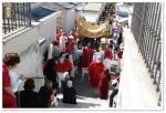 Sezione UNMS Frosinone - Pescosolido 14-09-2017 - Cerimonia di deposizione corona d'alloro monumento caduti di tutte le guerre. Foto 33