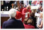 Sezione UNMS Frosinone - Pescosolido 14-09-2017 - Cerimonia di deposizione corona d'alloro monumento caduti di tutte le guerre. Foto 36