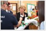 Sezione UNMS Frosinone - Pescosolido 14-09-2017 - Cerimonia di deposizione corona d'alloro monumento caduti di tutte le guerre. Foto 40