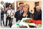 Sezione UNMS Frosinone - Pescosolido 14-09-2017 - Cerimonia di deposizione corona d'alloro monumento caduti di tutte le guerre. Foto 41