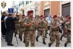 Sezione UNMS Frosinone - Pescosolido 14-09-2017 - Cerimonia di deposizione corona d'alloro monumento caduti di tutte le guerre. Foto 42