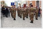 Sezione UNMS Frosinone - Pescosolido 14-09-2017 - Cerimonia di deposizione corona d'alloro monumento caduti di tutte le guerre. Foto 43