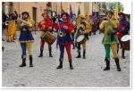 Sezione UNMS Frosinone - Pescosolido 14-09-2017 - Cerimonia di deposizione corona d'alloro monumento caduti di tutte le guerre. Foto 45