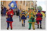 Sezione UNMS Frosinone - Pescosolido 14-09-2017 - Cerimonia di deposizione corona d'alloro monumento caduti di tutte le guerre. Foto 46