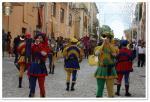 Sezione UNMS Frosinone - Pescosolido 14-09-2017 - Cerimonia di deposizione corona d'alloro monumento caduti di tutte le guerre. Foto 48