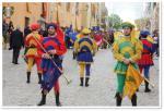 Sezione UNMS Frosinone - Pescosolido 14-09-2017 - Cerimonia di deposizione corona d'alloro monumento caduti di tutte le guerre. Foto 49