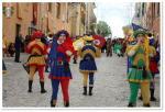 Sezione UNMS Frosinone - Pescosolido 14-09-2017 - Cerimonia di deposizione corona d'alloro monumento caduti di tutte le guerre. Foto 50