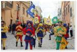 Sezione UNMS Frosinone - Pescosolido 14-09-2017 - Cerimonia di deposizione corona d'alloro monumento caduti di tutte le guerre. Foto 51