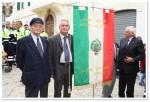 Sezione UNMS Frosinone - Pescosolido 14-09-2017 - Cerimonia di deposizione corona d'alloro monumento caduti di tutte le guerre. Foto 53