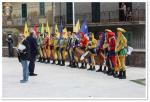 Sezione UNMS Frosinone - Pescosolido 14-09-2017 - Cerimonia di deposizione corona d'alloro monumento caduti di tutte le guerre. Foto 57