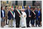 Sezione UNMS Frosinone - Pescosolido 14-09-2017 - Cerimonia di deposizione corona d'alloro monumento caduti di tutte le guerre. Foto 62