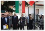 Sezione UNMS Frosinone - Pescosolido 14-09-2017 - Cerimonia di deposizione corona d'alloro monumento caduti di tutte le guerre. Foto 66