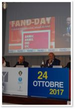 Foto del convegno FANDay del 24 ottobre 2017 - Foto 38