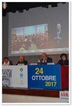Foto del convegno FANDay del 24 ottobre 2017 - Foto 39