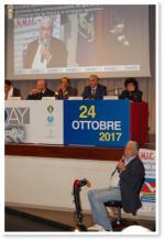 Foto del convegno FANDay del 24 ottobre 2017 - Foto 43