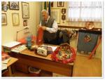 Riunione del Consiglio Regionale UNMS del Lazio - 9 dicembre 2017 - Foto 1